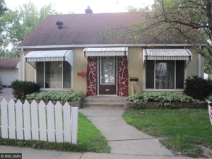 1915 4th Street E Saint Paul, Mn 55119