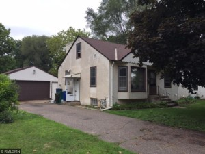5317 Colfax Avenue N Brooklyn Center, Mn 55430