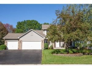 1604 Thornhill Lane Woodbury, Mn 55125