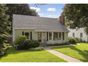 3033 Benjamin Street Ne Minneapolis, Mn 55418