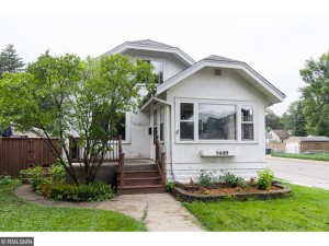 5600 36th Avenue S Minneapolis, Mn 55417
