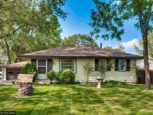 385 105th Avenue Ne Blaine, Mn 55434