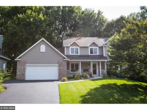 9656 Brookview Court Woodbury, Mn 55125