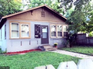 323 E 41st Street Minneapolis, Mn 55409