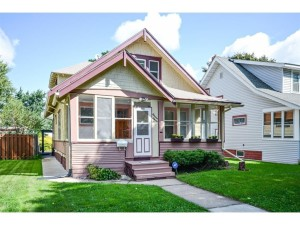 1311 Blair Avenue Saint Paul, Mn 55104