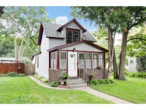 3853 38th Avenue S Minneapolis, Mn 55406
