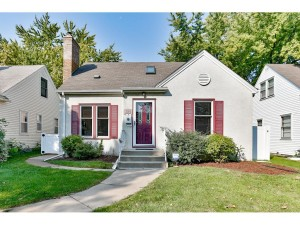 3134 Cleveland Street Ne Minneapolis, Mn 55418