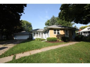 1831 Tatum Street Falcon Heights, Mn 55113