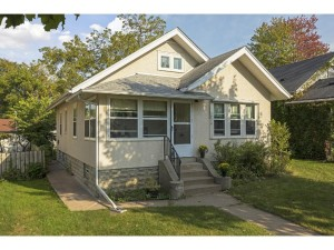 3814 Aldrich Avenue N Minneapolis, Mn 55412