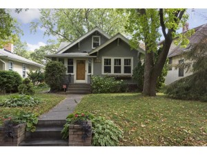 5027 30th Avenue S Minneapolis, Mn 55417