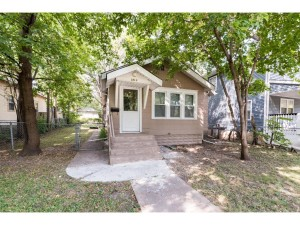 1819 Newton Avenue N Minneapolis, Mn 55411