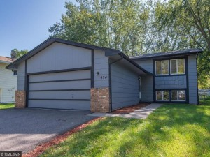 974 104th Lane Nw Coon Rapids, Mn 55433