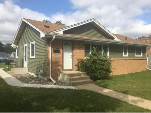 4936 7th Street Ne Columbia Heights, Mn 55421