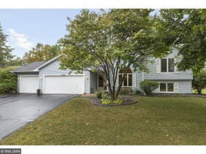 18454 84th Place N Maple Grove, Mn 55311