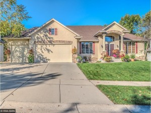 15110 Jeffers Pass Nw Prior Lake, Mn 55372