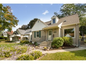 4029 19th Avenue S Minneapolis, Mn 55407