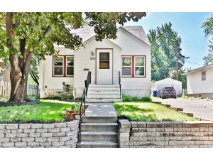 2138 Nortonia Avenue Saint Paul, Mn 55119