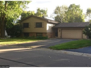 8668 Ridgewind Road Eden Prairie, Mn 55344