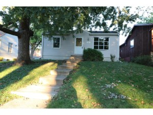 4421 3rd Street Ne Columbia Heights, Mn 55421