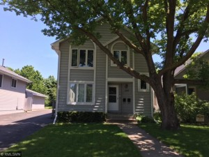 2321 Quincy Street Ne Minneapolis, Mn 55418