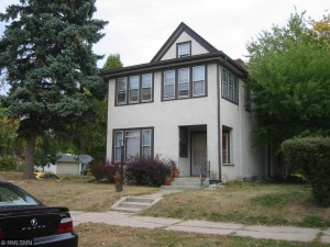 2651 Ne Ulysses Street Ne Minneapolis, Mn 55418