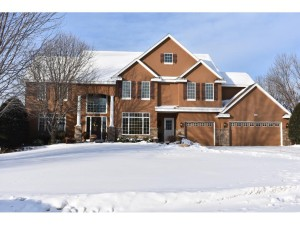 4265 Foxberry Court Medina, Mn 55340
