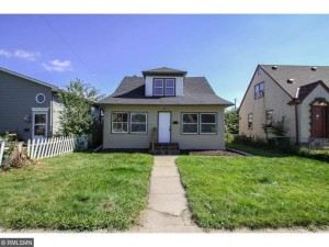 3938 Bryant Avenue N Minneapolis, Mn 55412
