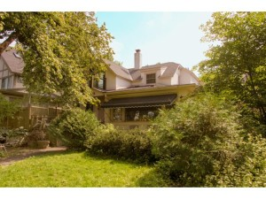 2815 E Lake Of The Isles Parkway Minneapolis, Mn 55408