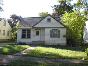 2542 4th Avenue E North Saint Paul, Mn 55109