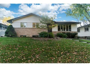 3633 Lincoln Street Ne Minneapolis, Mn 55418