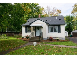 3935 Welcome Avenue N Robbinsdale, Mn 55422