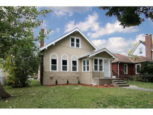 1507 Knox Avenue N Minneapolis, Mn 55411