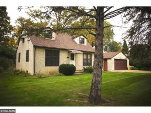 337 97th Lane Nw Coon Rapids, Mn 55433