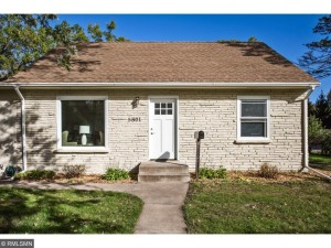 5801 Oregon Avenue N Crystal, Mn 55428