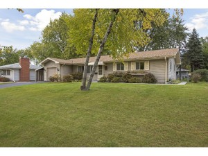 424 E 100th Street Bloomington, Mn 55420