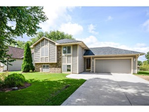 5691 Fisher Street White Bear Twp, Mn 55110