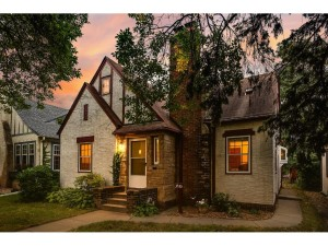 3533 46th Avenue S Minneapolis, Mn 55406