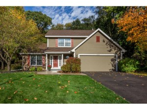 1552 Ashbury Place Eagan, Mn 55122