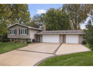 5649 Scenic Heights Drive Minnetonka, Mn 55345