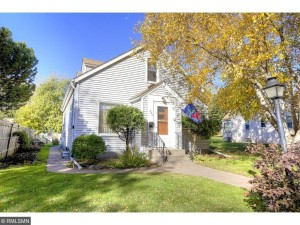 4048 Madison Street Ne Columbia Heights, Mn 55421