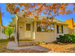 3222 Lincoln Street Ne Minneapolis, Mn 55418
