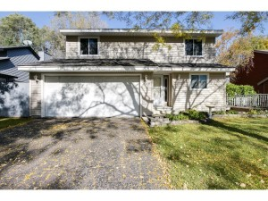 1435 Knoll Drive Shoreview, Mn 55126