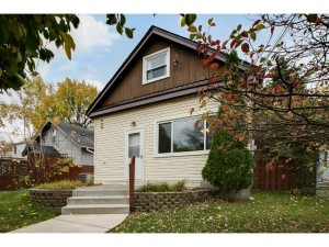 5533 37th Avenue S Minneapolis, Mn 55417