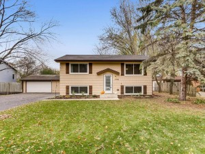 5526 Saint Stephens Street Mounds View, Mn 55112