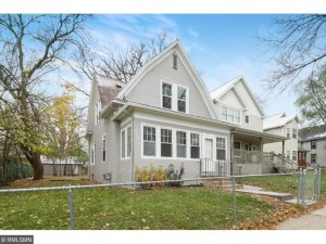 2927 Dupont Avenue N Minneapolis, Mn 55411