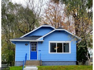 3338 Upton Avenue N Minneapolis, Mn 55412