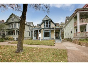 765 Laurel Avenue Saint Paul, Mn 55104