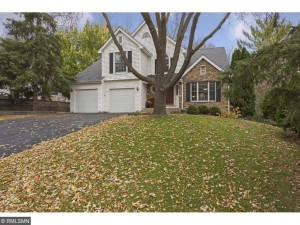 12460 Crowfoot Court Eden Prairie, Mn 55344