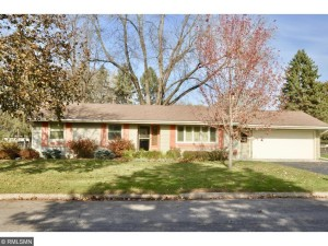 3206 Canterbury Drive Bloomington, Mn 55431