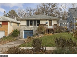 3315 Pierce Street Ne Minneapolis, Mn 55418
